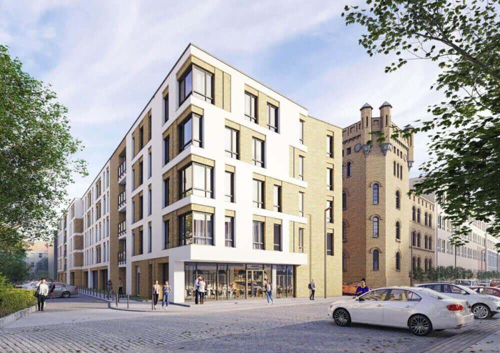 Inwestycje mieszkaniowe | Inwestycje biurowe